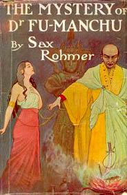 Prima edizione inglese