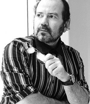 Stefano Di Marino (Stephen Gunn)