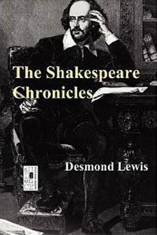 Saggio che Ayres ha pubblicato con lo pseudonimo di Desmond Lewis, personaggio del suo romanzo