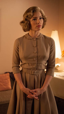 Vera Miles interpretata da Jessica Biel