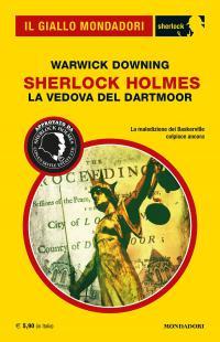 Sherlock Holmes La Vedova del Dartmoor