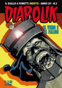 Diabolik 841: Il vero e il falso