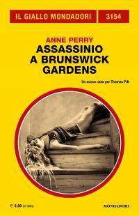 Assassinio a Brunswick Gardens