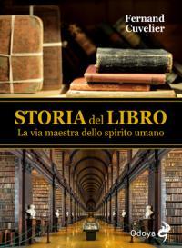 Storia del libro