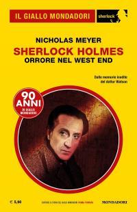 Sherlock Holmes-Orrore nel West End