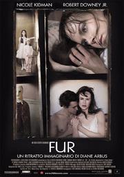 Fur: un ritratto immaginario di Diane Arbus
