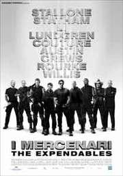 I mercenari - The Expendables