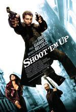 Shoot 'Em Up - Spara o muori