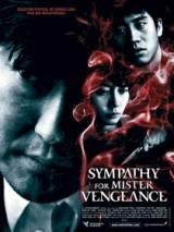 Mr Vendetta - Sympathy for Mr. Vengeance