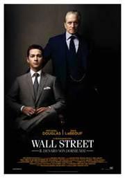 Wall Street : Il denaro non dorme mai