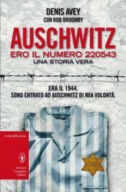 Auschwitz, ero il numero 220543