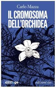 Il cromosoma dell'orchidea
