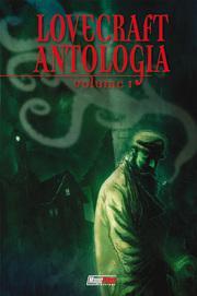 Lovecraft Antologia. Volume 1
