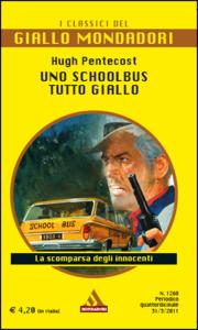 Uno schoolbus tutto giallo