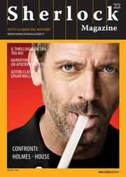 Sherlock Magazine n° 22