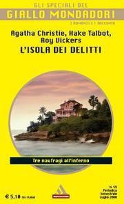 L'isola dei delitti