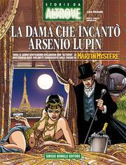 Storie da Altrove 15: La dama che incantò Arsenio Lupin