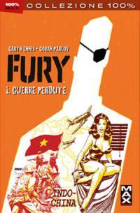 Fury Max 1. Guerre perdute