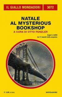 Natale al mysterious bookshop