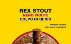 Nero Wolfe colpo di genio