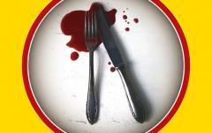 L'alta cucina del delitto