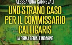 La prima indagine del commissario Calligaris