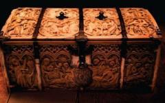 L'abbazia dei cento inganni