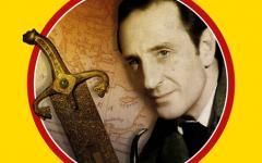 Holmes: il caso della spada di Osman