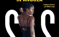 Vespaio in Angola
