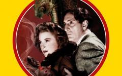 Holmes e la maledizione degli spiriti