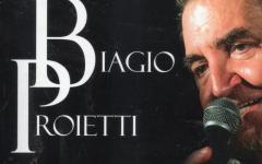 Biagio Proietti. Un visionario felice