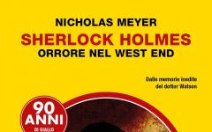 Holmes: orrore nel West End