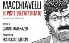 I romanzi di Loriano Macchiavelli e l'illustrazione: affinità elettive