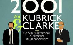 2001 tra Kubrick e Clarke