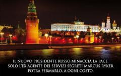 Cospirazione Cremlino
