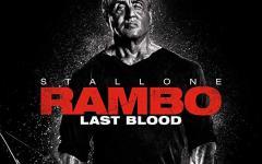 Rambo: dal primo all'ultimo sangue