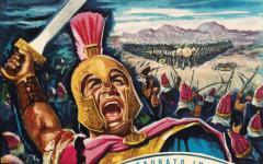 L'eroe di Sparta restaurato in HD