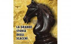 La grande storia degli scacchi