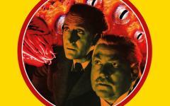 Holmes e gli orrori del Miskatonic