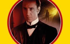 Holmes: strumento di morte
