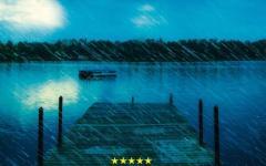 Il lago dei misteri