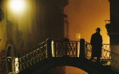 Una notte buia di settembre