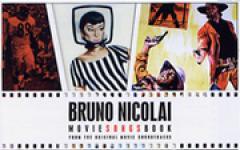 Bruno Nicolai Movie Songs Book