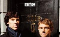 Sherlock – stagione 1