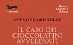 Il caso dei cioccolatini avvelenati