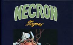 Necron Vol 1 - La fabbricante di mostri