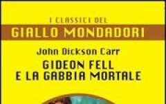 Gideon Fell e la gabbia mortale