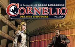 Cornelio 5. Fantasmi all'Opera