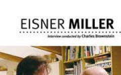 Eisner/Miller – Conversazione sul fumetto