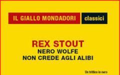 Nero Wolfe non crede agli alibi